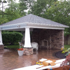 Portico's|Trellis|Pool Houses (1)