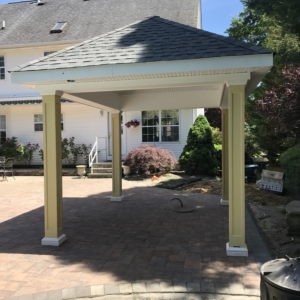 Portico's|Trellis|Pool Houses (5)